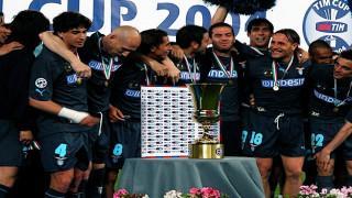 Finale Coppa Italia | Amarcord Juve-Lazio 2004