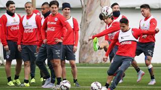 Copa America 2015 | L'esercito italiano del Cile