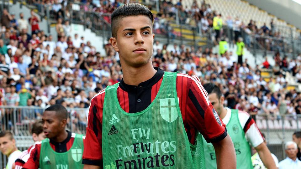 Mastour e la strana gestione del Milan sui giovani - Sportreview