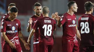 B-Movie: Nicola Citro in Trapani-Virtus Entella