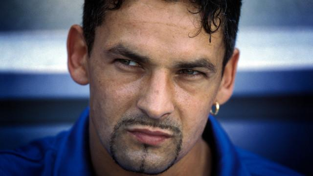 Cinque grandi calciatori per fare Roberto Baggio