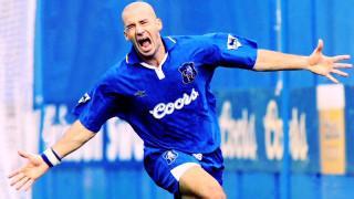 Il Chelsea di Gianluca Vialli