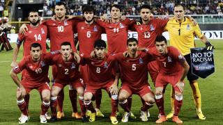 Breve storia del calcio in Azerbaigian