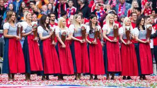 Bundesliga, la Top 10 del 2015