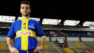 Giuseppe Rossi al Parma di Ranieri