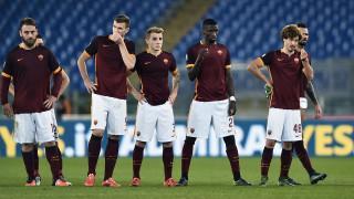 La Roma è una squadra estremista