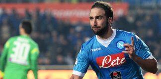 TOP 11 Serie A 2015/2016