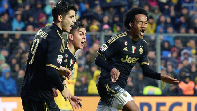 La Juventus e le vittorie in provincia