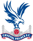 squadre di londra Crystal-Palace