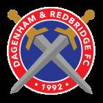 squadre di londra Dagenham-Redbridge