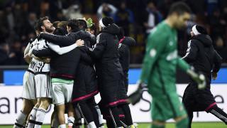 Dall'incubo alla finale: la Juve di Coppa Italia
