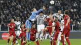Cosa serve alla Juve per battere il Bayern